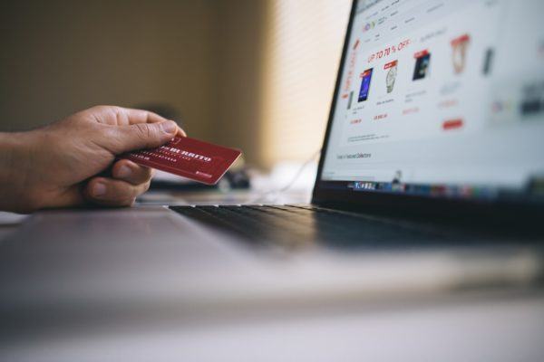ecommerce shopping online